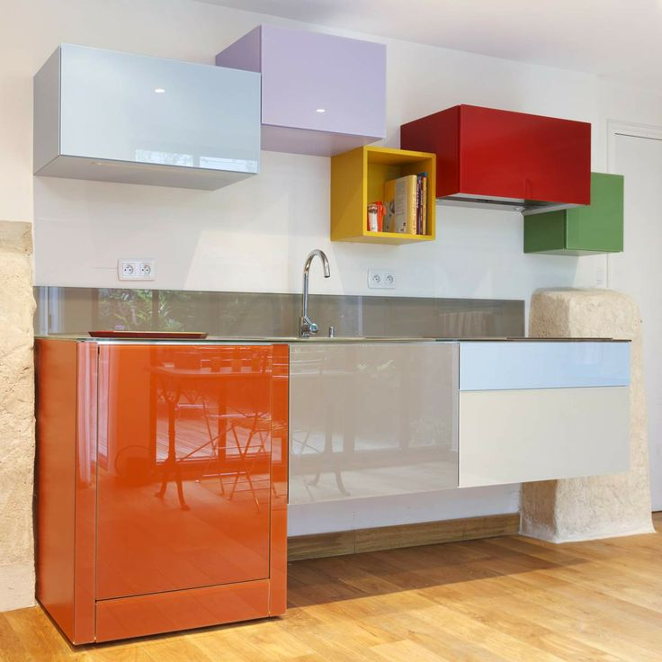 36e8 Kitchen Designed by Lagostore Paris #kitchen #design #interiordesign #lagodesign