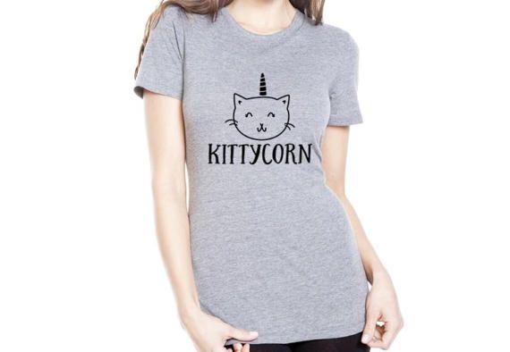 Unicorn shirt. Unicorn Tee. Unicorn gift. Unicorn lover shirt. Unicorn Tshirt. Unicorn graphic tee. Cat shirt. Funny cat shirt. Kawaii shirt