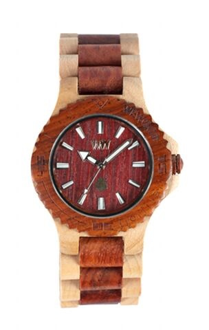WeWOOD DATE beige/brown