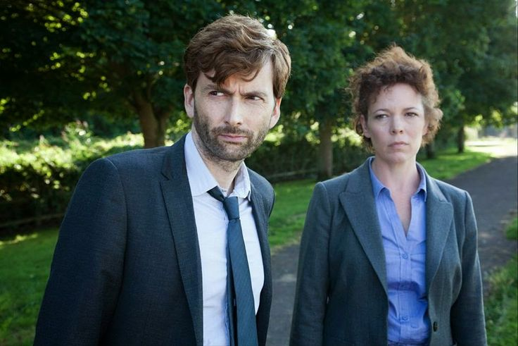 AUDIO CLIP: David Tennant On The Unexpected Success Of Broadchurch