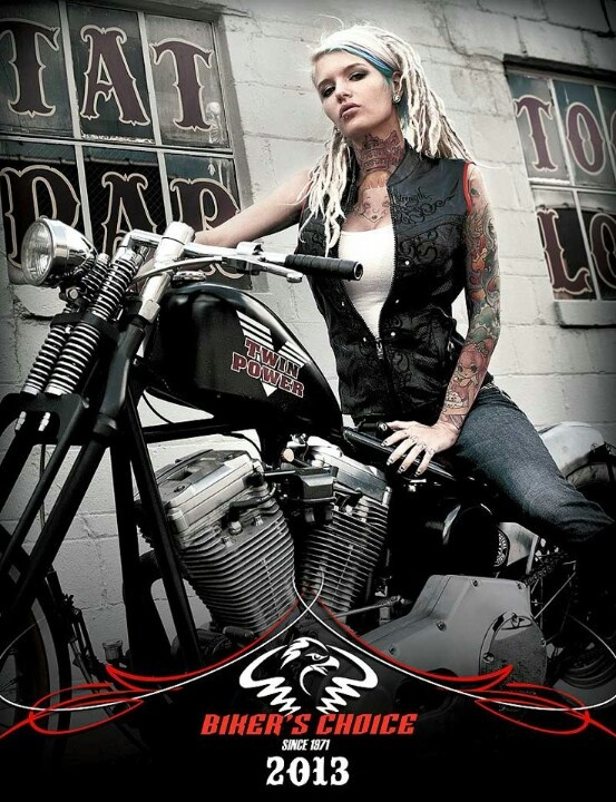 Biker choice 2013