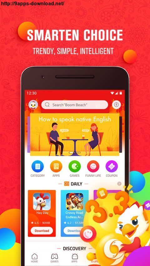 9Apps   Download & Install 9Apps Games & Apps for Android - 2018