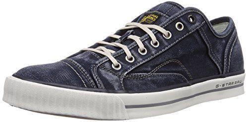 G-Star CAMPUS RAW Scott III Wash Herren Sneakers - http://on-line-kaufen.de/g-star/g-star-campus-raw-scott-iii-wash-herren-sneakers