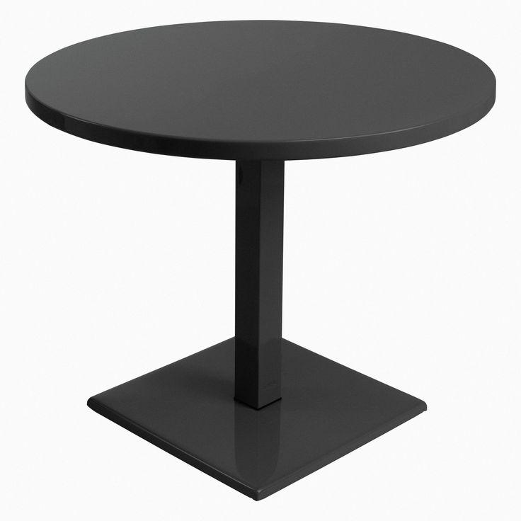 Anzeige: Jetzt bei Desigano.com Round Tisch rund Desigano, Gartentische von emu ab Euro 345,00 € Bei der Kollektion Round wird das Streben nach struktureller Balance und Diskretion zum Ziel bei der Interpretation eines stilvollen und gleichzeitig schlichten Outdoor-Bereichs. Bei den Stühlen zieht Round runde Formen für optimalen Sitzkomfort vor. -GESTELL: PULVERBESCHICHTETER STAHL - wetterfest