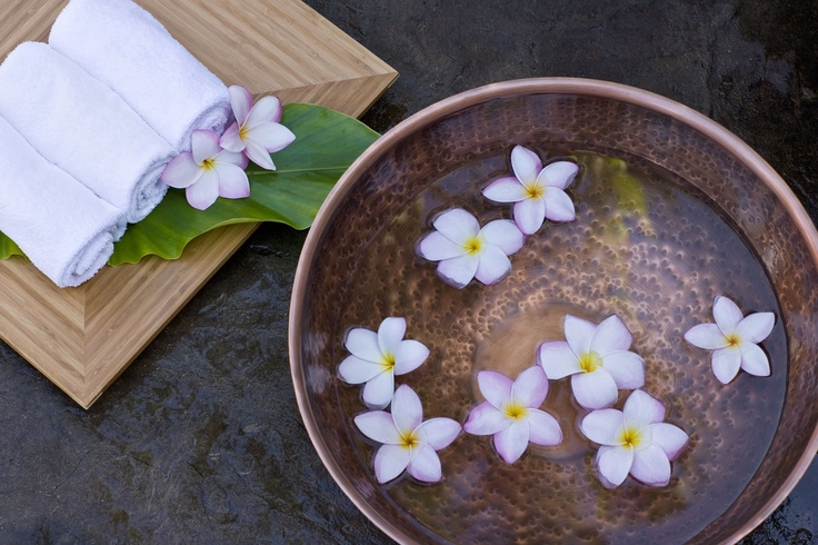 1000+ Images About Xuan Spa On Pinterest