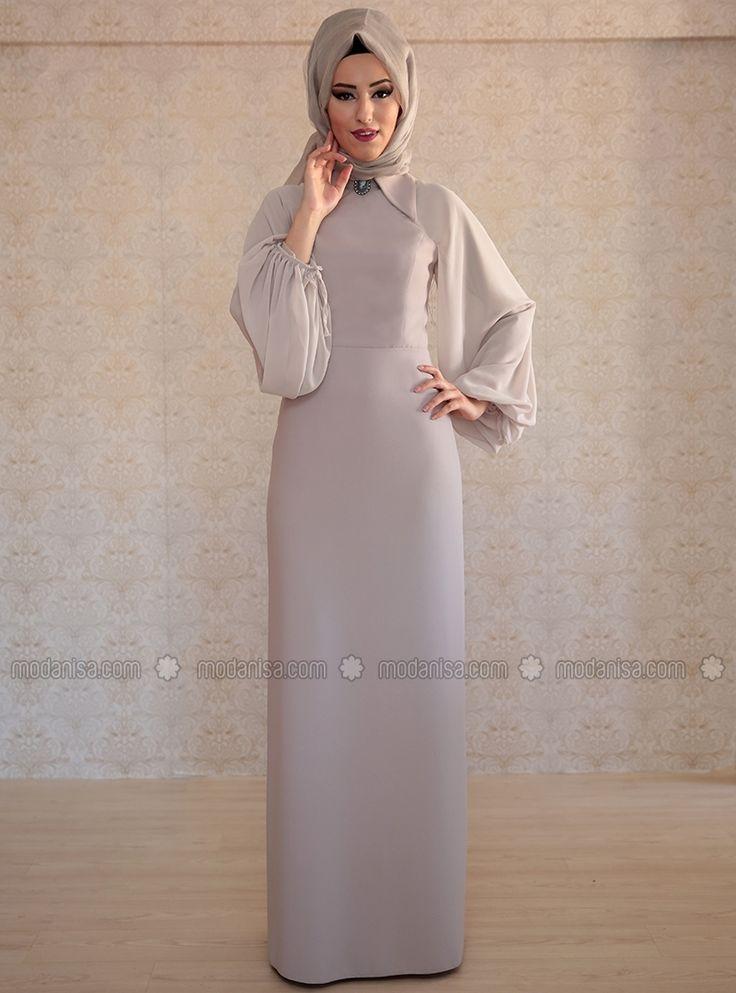 Duru Elbise - Taş - Dilek Etiz