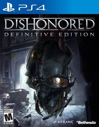 #Amazon: $14.99: Borderlands: The Handsome Collection - PS4 / XBox One - $19.99 ; Dishonored Definitive Edition ... #LavaHot http://www.lavahotdeals.com/us/cheap/borderlands-handsome-collection-ps4-xbox-19-99-dishonored/92644