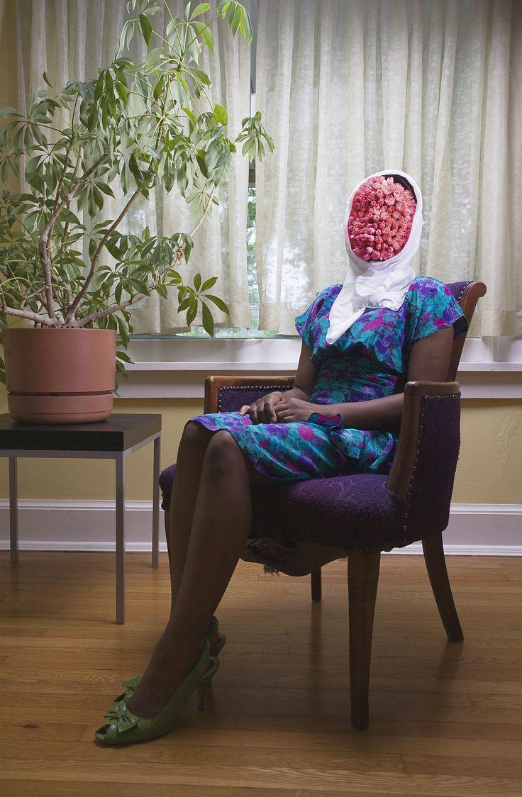 Alison Brady: Interesting Art, Arti Farti, Faces Masks, Allison Brady, Alison Brady, Creepy Awesome, Faces Veils, Photography, Costume Wtf