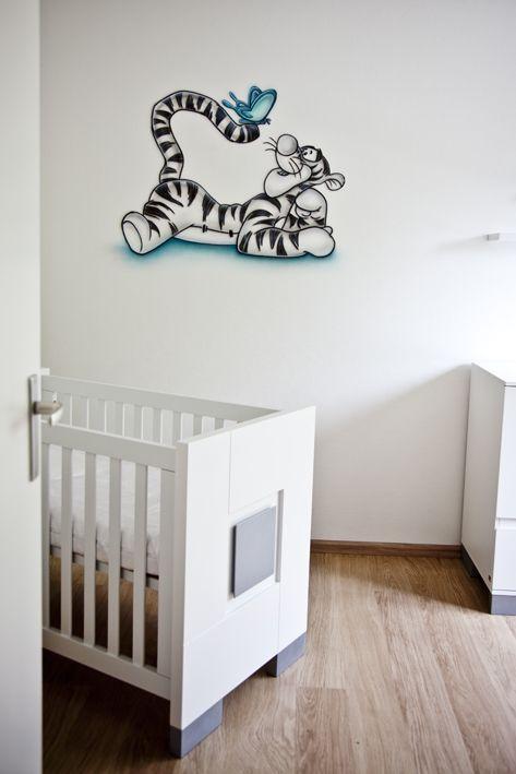 25 beste idee n over muurschilderingen op pinterest verklaring muur verf muren en - Schilderij kamer ontwerp ...