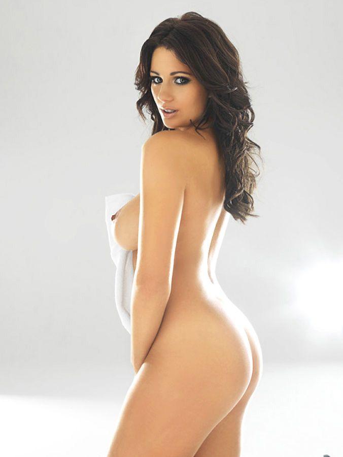 Holly peers порно фото