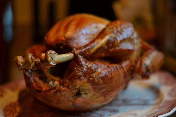 3 #Thanksgiving Day Party Tips - Renter Resources