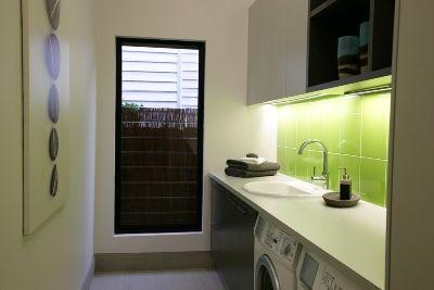 laundry Room - Lighting