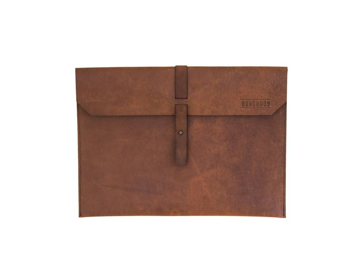 Laptop Sleeve from Burgundy Collective