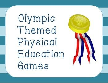 Celebrate the Olympics or wrap up your unit on Ancient Greece with these fun games.This download includes simple, student-friendly directions for ten Olympic events including: javelin, shot put, discus throw, long jump, hurdles, speed skating, luge, swimming, weightlifting, and the balance beam.A recording sheet is available.