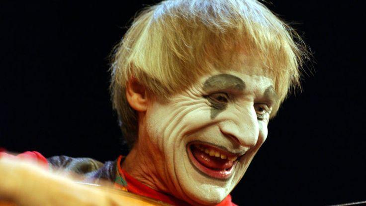 Clown Dimitri - TicinoTopTen