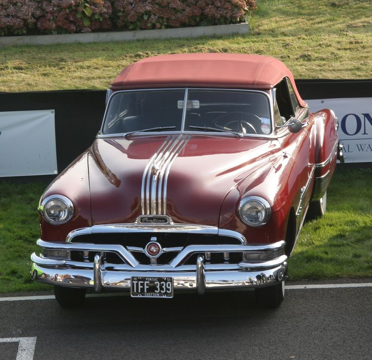 1000 Images About 1951 To 1959 Carz On Pinterest: 78+ Images About Pontiac On Pinterest