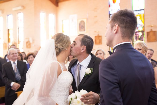 I love a proud father of the bride moment #markjayphotography #sydneyweddingphotographer #weddingphotography