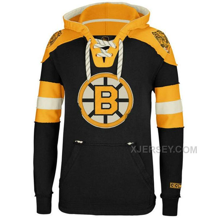 http://www.xjersey.com/bruins-black-ccm-mens-customized-all-stitched-sweatshirt.html BRUINS BLACK CCM MEN'S CUSTOMIZED ALL STITCHED SWEATSHIRT Only $75.00 , Free Shipping!