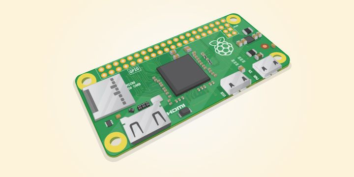 Raspberry Pi has just unveiled the Pi Zero, a programmable computer that costs only $5, or about as much as a cup of coffee.