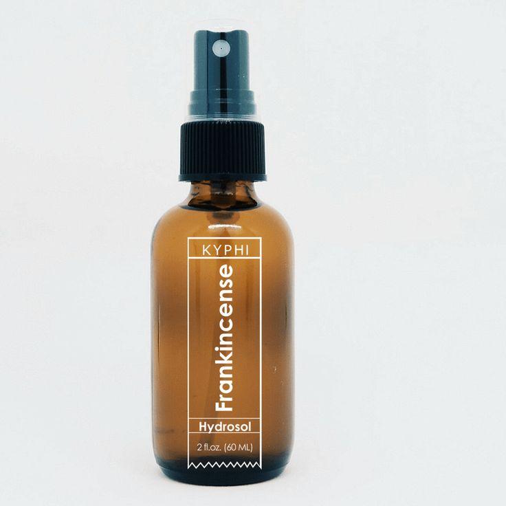 Frankincense Hydrosol