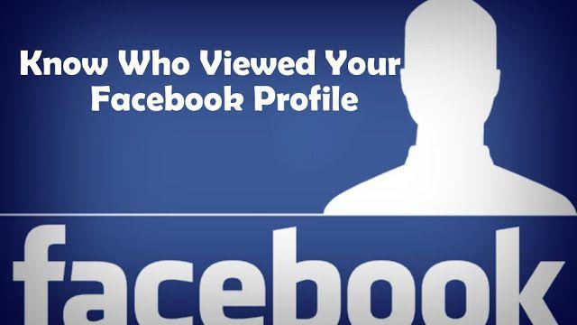 Comment savoir qui visite le plus ton profile facebook par classement ~ Syfeddine Hormi - Geek