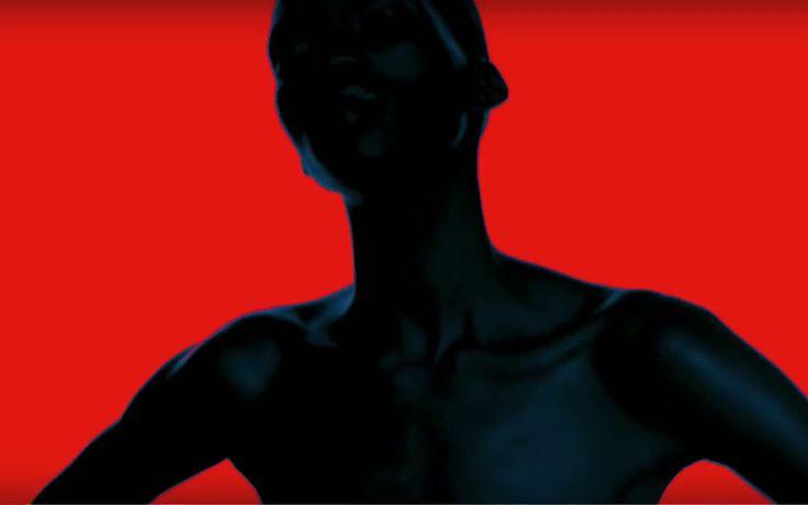 New video: Courrèges Hyperbole parfume ad by courrèges  http://mindsparklemag.com/video/courreges-hyperbole-parfume-ad/