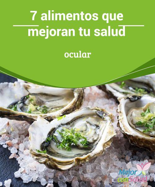 7 alimentos que mejoran tu salud #Ocular   La #Cebolla es uno de los alimentos que puede ser un gran aliado para mejorar la salud ocular gracias a la #Quercetina. Descubre esta y otras opciones. #Curiosidades