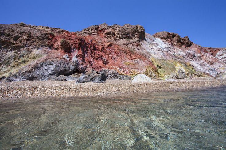Palaiochori Milos