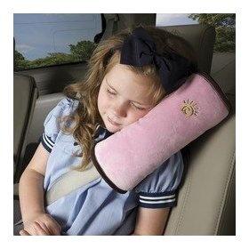 Sunshine Kids Seat Belt Pillow Baby Neck Protector Baby