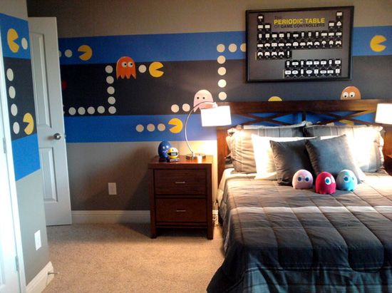 25 best ideas about fantasy bedroom on pinterest for Geek bedroom ideas