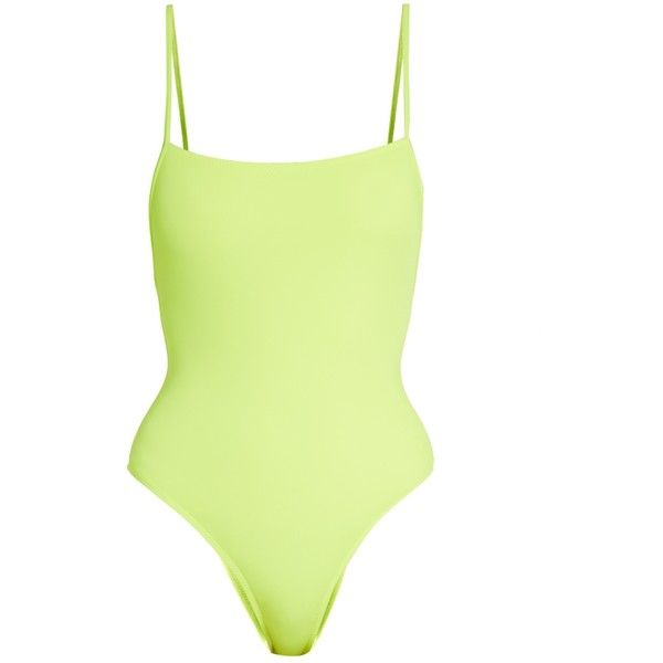 25+ Best Ideas About Yellow Bathing Suit On Pinterest