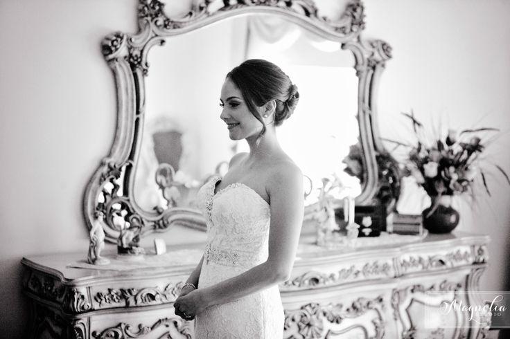 Magnolia studio Bride www.weddingsbymagnolia.com