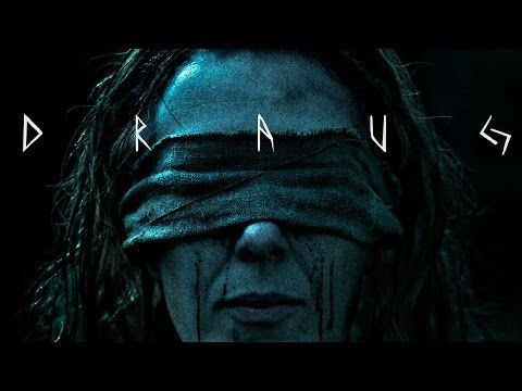 Swedish Horror Flick Draug Explores the Undead of Norse Mythology - Dread Central