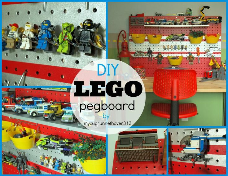 Attrayant Boys Room Lego Ideas 17 Best Images About Toys On Pinterest | Toys, Lego And
