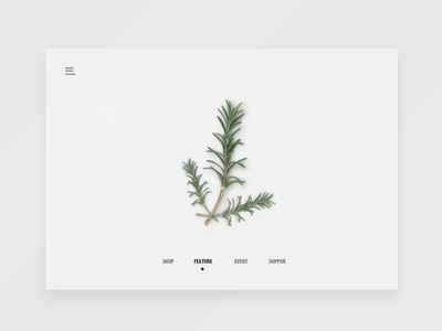 Green Plant Website