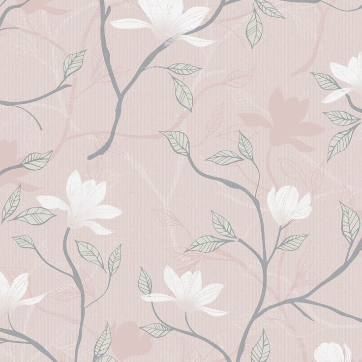 Colorama Nordisk Nyans Magnolia, Rosa