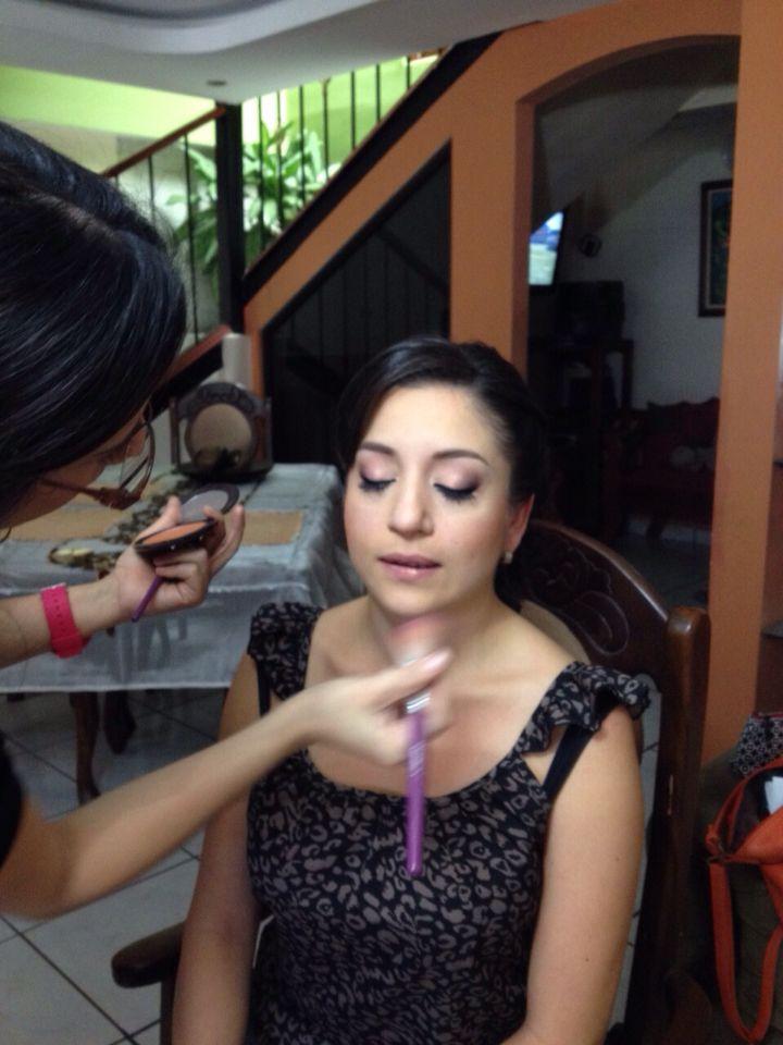 Makeup by Yelesky