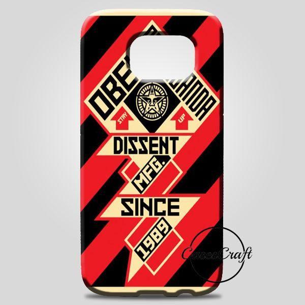 Obey Propaganda Samsung Galaxy Note 8 Case | casescraft