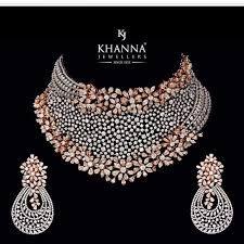Image result for khanna diamond jewellery