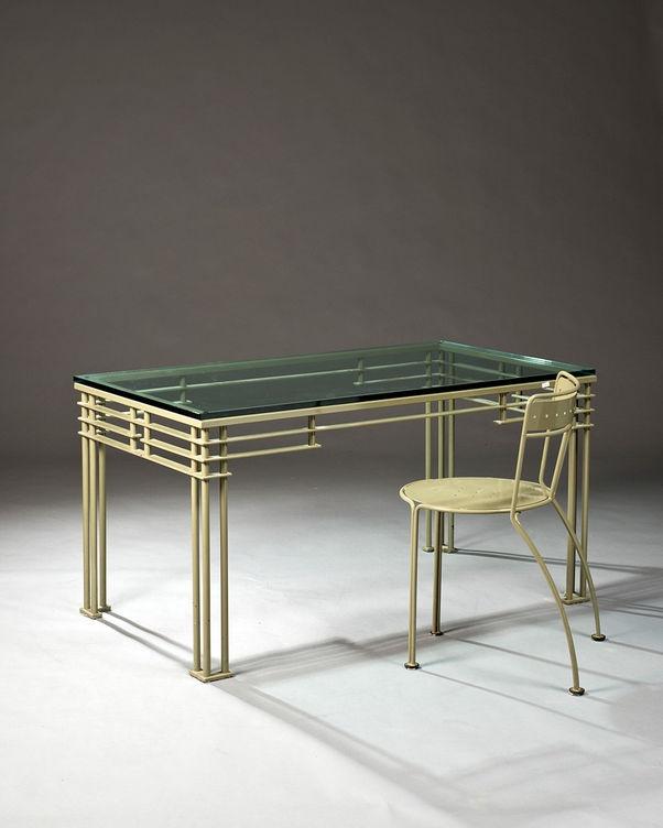507 best images about bureaux desk on pinterest modern - Wilmotte design ...