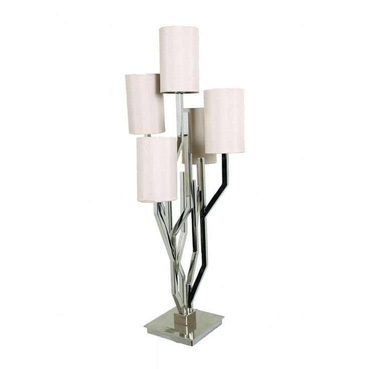 arbol tall table lamp