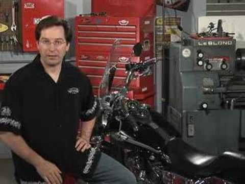 Check out this Batteries post we just added at http://motorcycles.classiccruiser.com/batteries/how-to-maintain-your-motorcycle-battery-jp-cycles-tech-tip/