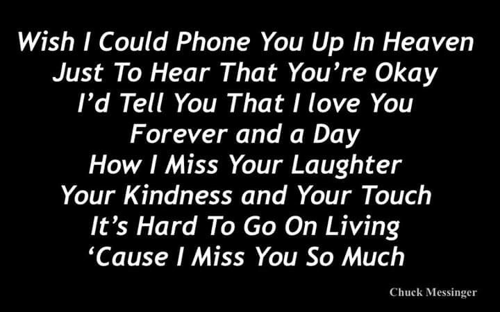 I Love You Honey Memes Quotes I Love You Forever Miss You Dad