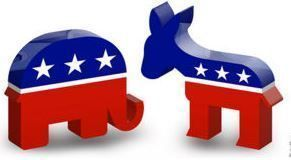 """You've probably heard of the Republican Party being referred to as the """"GOP."""" But do you know what GOP stands for?"""