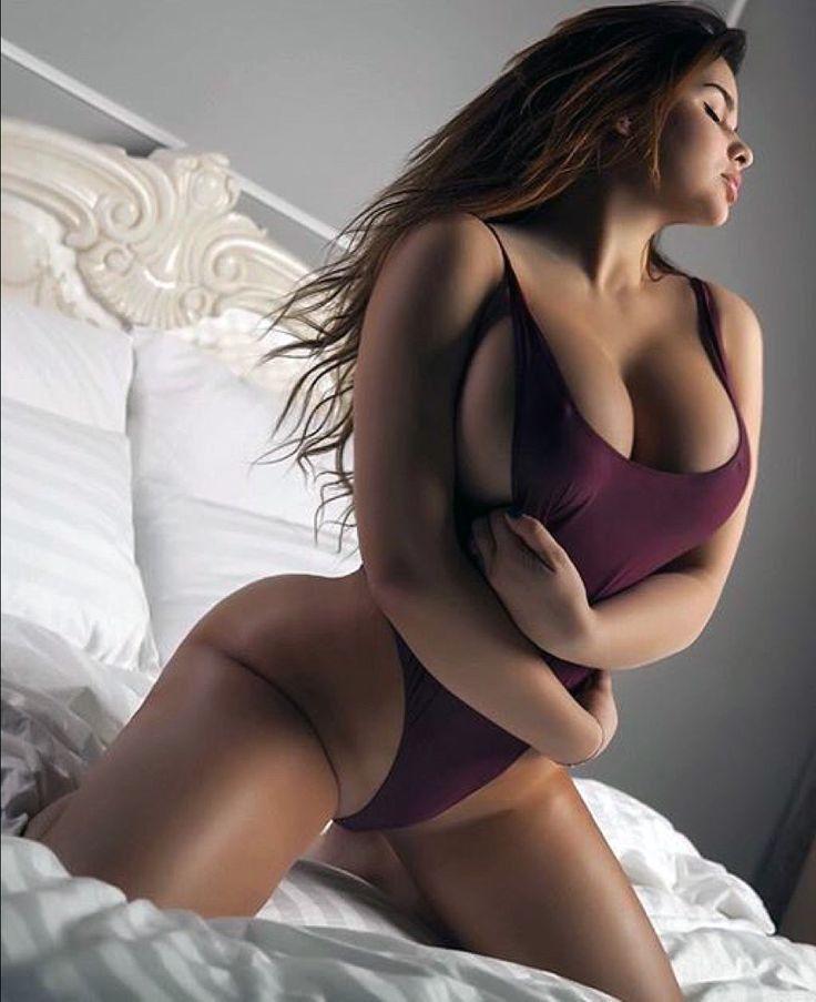 Красивая девушка с изумительной фигурой секс — 7