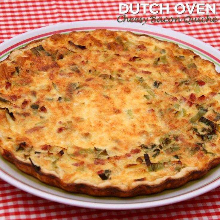 100+ Easy Dutch Oven Recipes On Pinterest