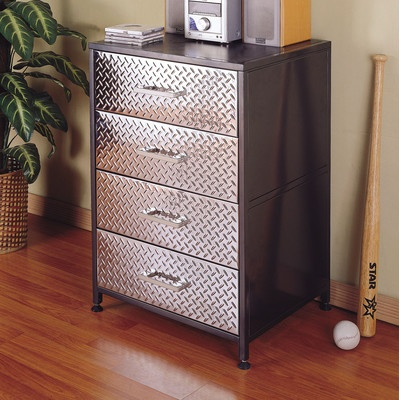 Cool dresser for a little boys room