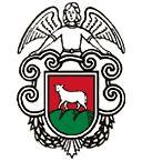 Vsetin Czech Republic Coat of Arms (the homeland)