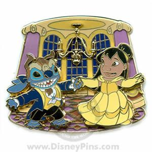 stitch disney pins - Google Search