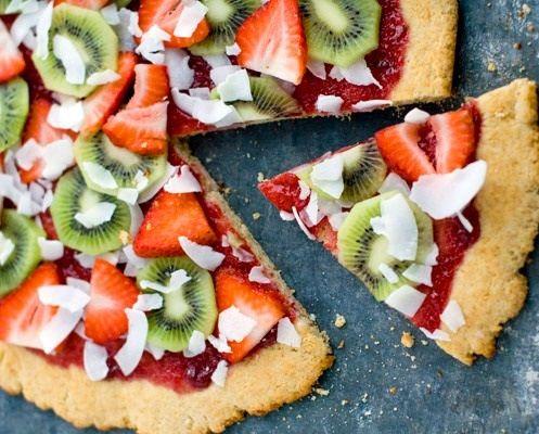 Recetas de dulces para hacer con niños